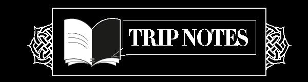 Trip Notes – la tua risorsa per viaggi su misura